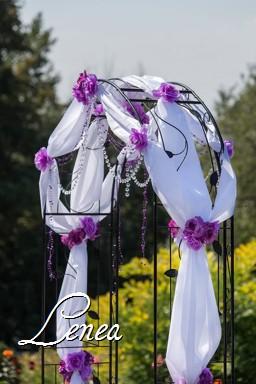 Svatební obřad -Arboretum Paseka - Obrázek č. 5