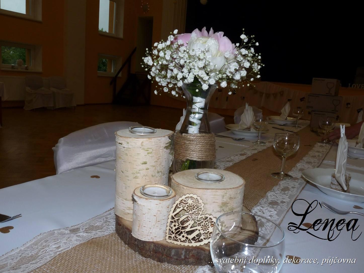 Svatba K+V - Obrázek č. 6