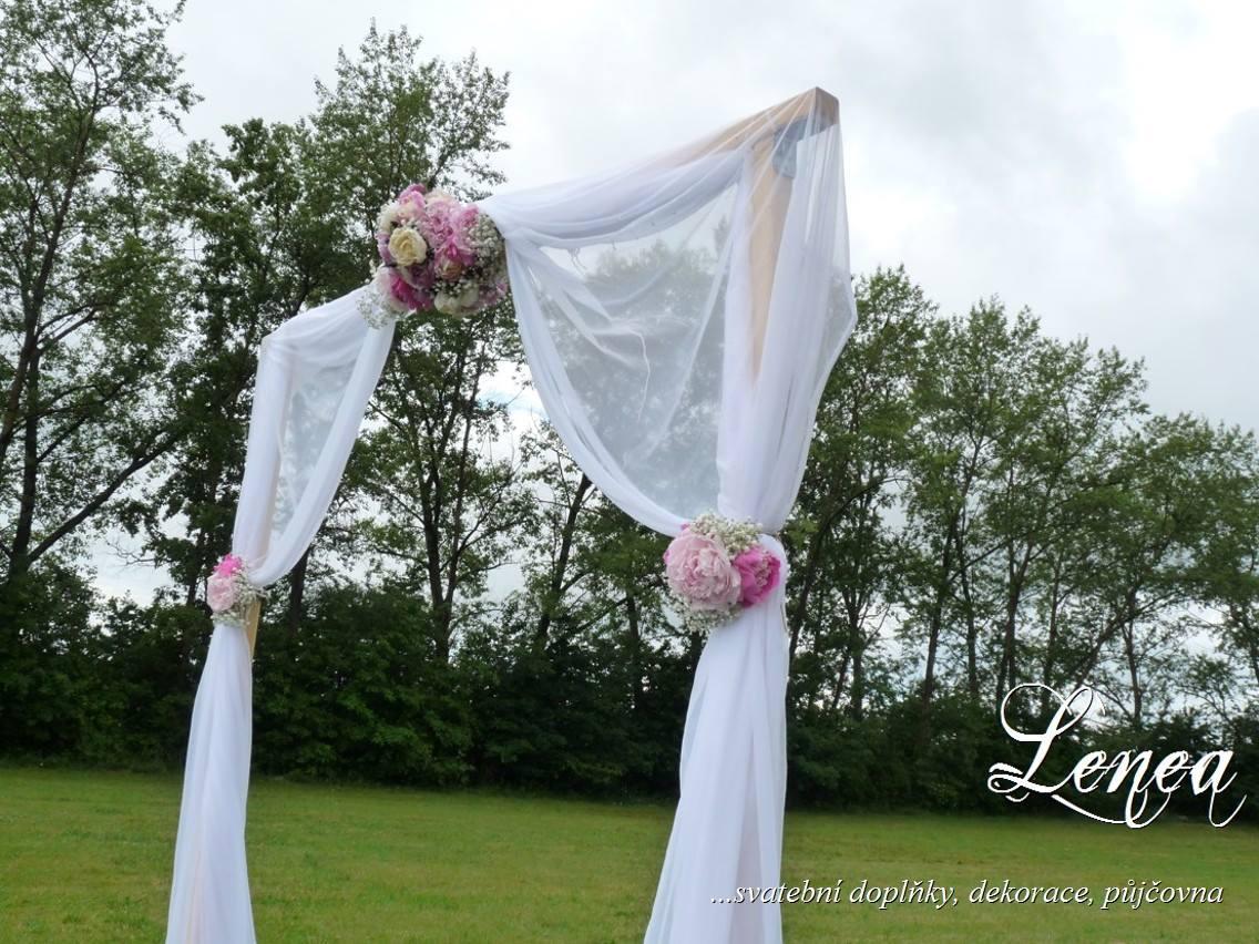 Svatba K+V - Obrázek č. 3