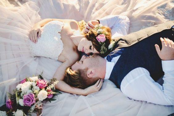 ❤ Inšpirácie pre svadobné fotenie ❤ - Obrázok č. 1