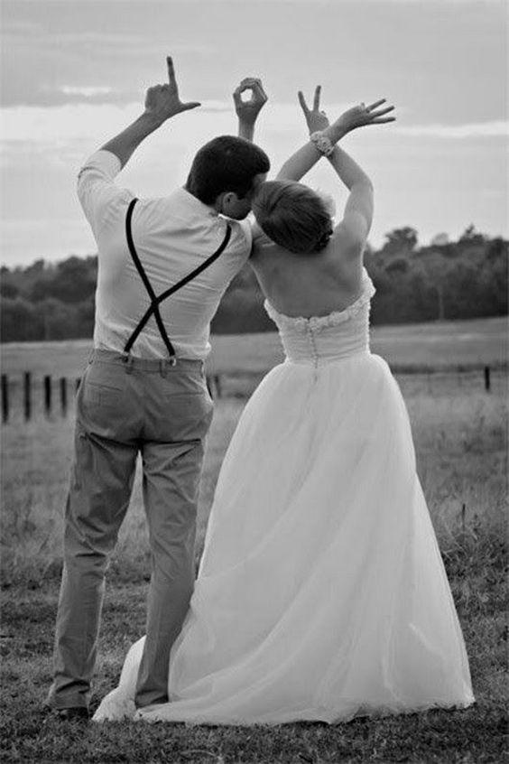 ❤ Inšpirácie pre svadobné fotenie ❤ - Obrázok č. 2