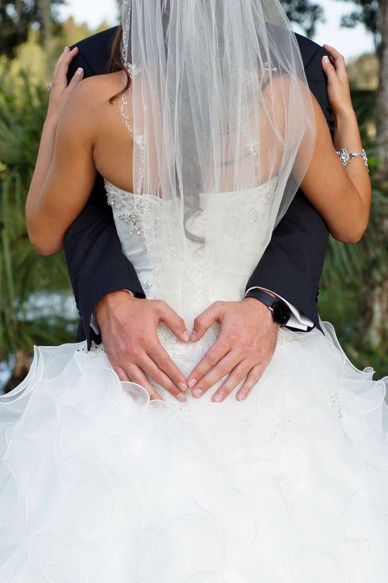 ❤ Inšpirácie pre svadobné fotenie ❤ - Obrázok č. 6