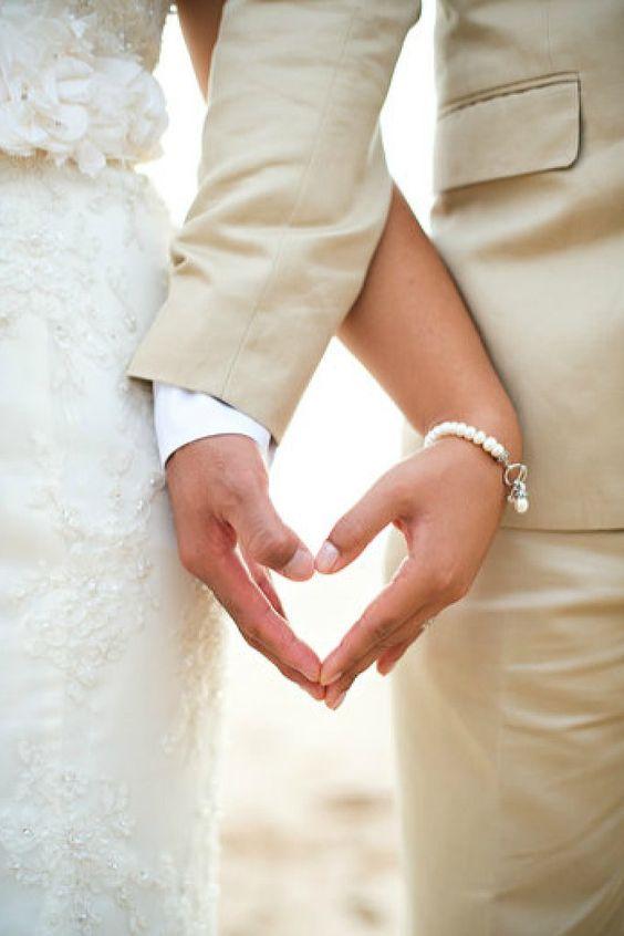 ❤ Inšpirácie pre svadobné fotenie ❤ - Obrázok č. 7