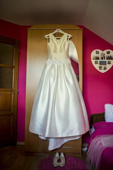 svadobné šaty ROSA CLARA - Obrázok č. 3