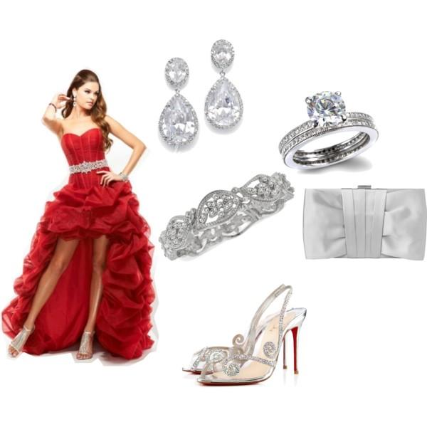 Outfity v com na svadbu - Obrázok č. 6