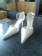 to sú moje topánočky