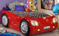 Naše sníčky - synátorova posteľ :-)