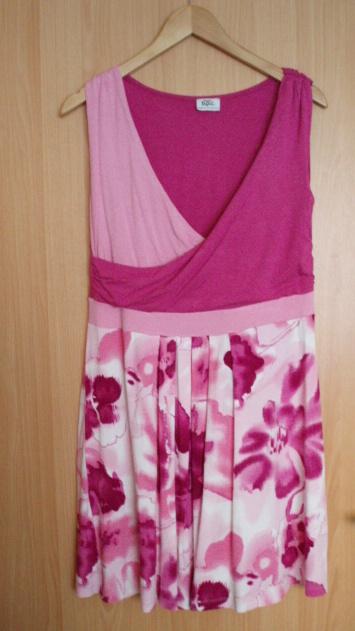 Letné šaty - Bonprix - Obrázok č. 1