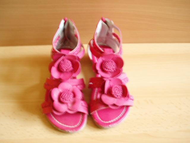 Sandálky - Obrázok č. 1
