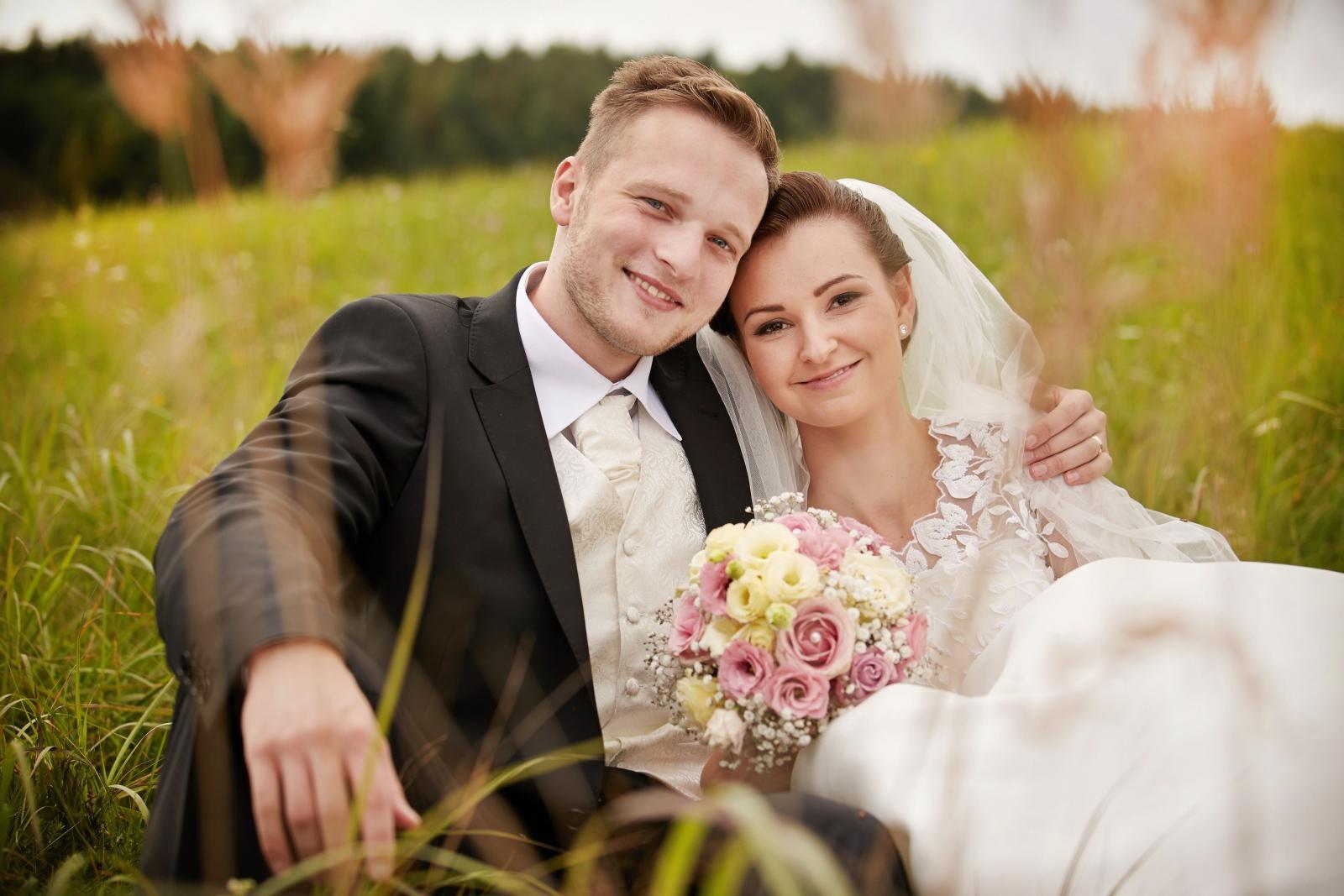 Svadba M+M - Obrázok č. 1