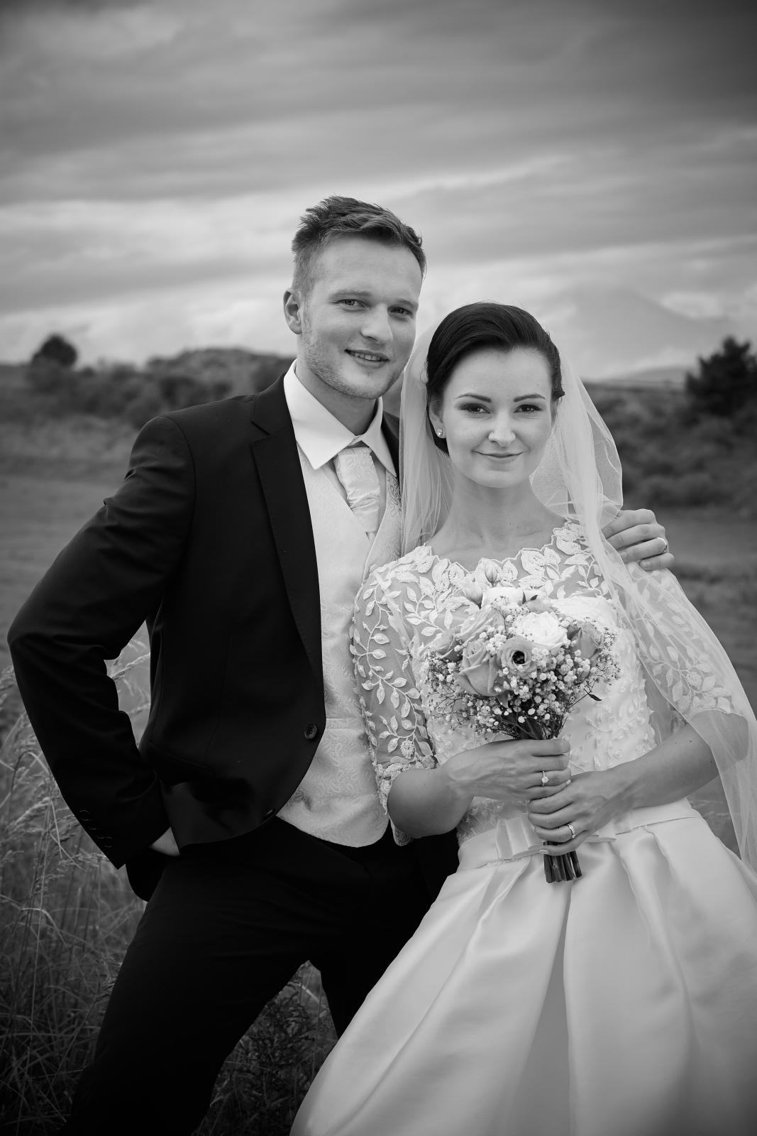 Svadba M+M - Obrázok č. 8