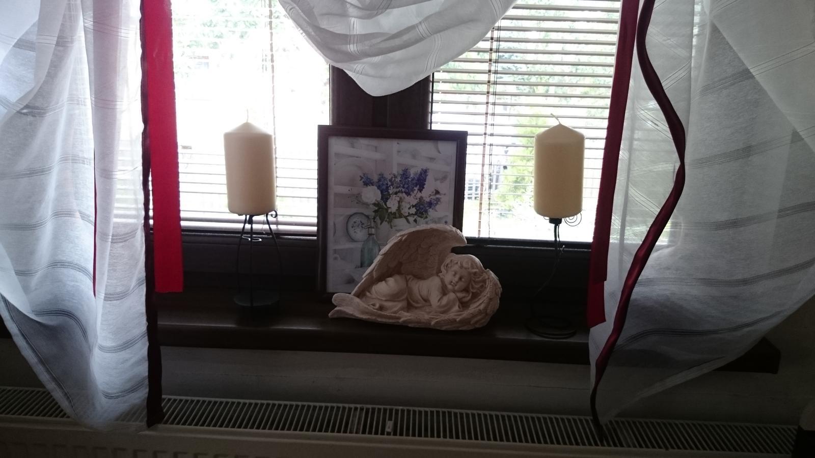 Môj domček v bielom <3 - Obrázok č. 14