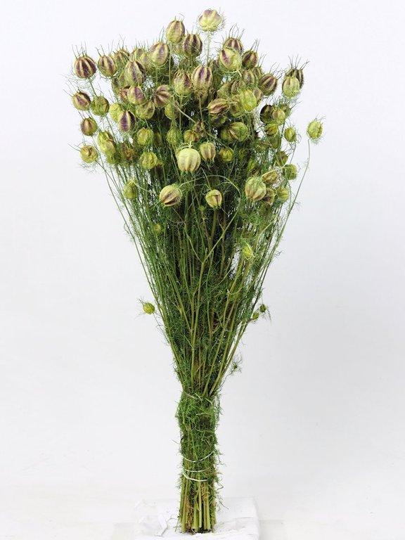 Kytica SLNEČNICE z textilných a sušených kvetov... potešenie z kvetov na dlhú dobu , kyticu aj samotné kvety nájdete v našej ponuke e-shopu - Obrázok č. 6