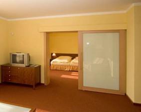 A tohle bude náš apartmán