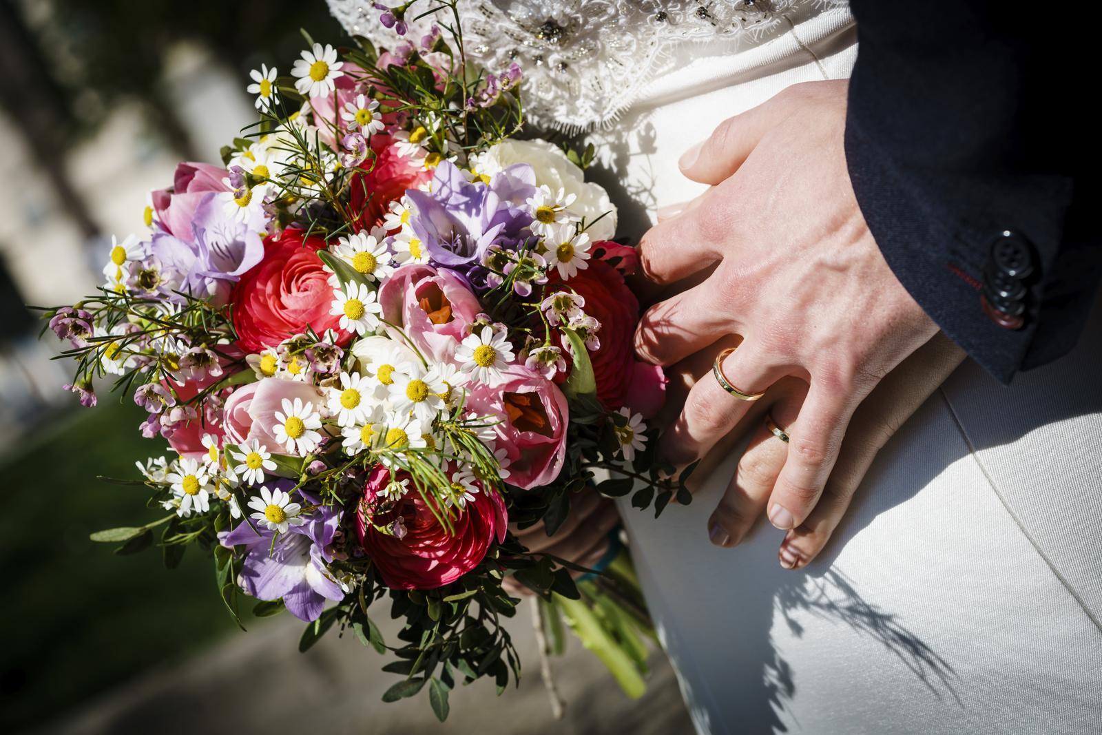 Inspirace pro jarní nevěsty z Rozkvetlé dílny - Obrázek č. 6