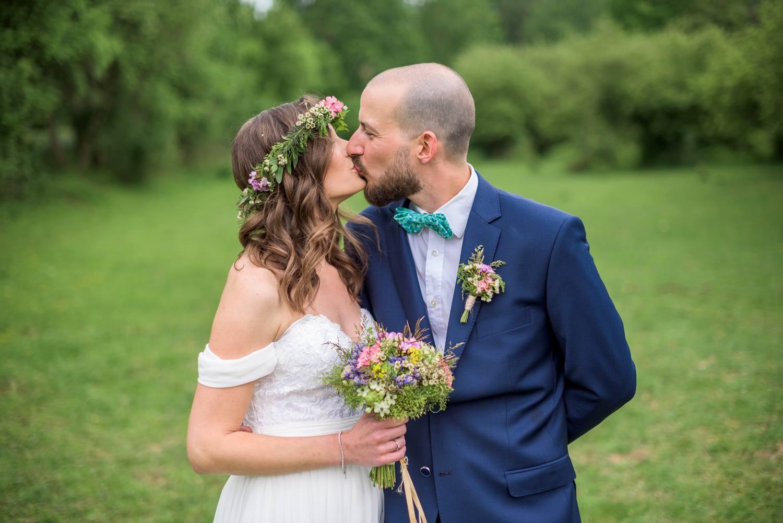 Jemná pastelová svatba - Obrázek č. 4
