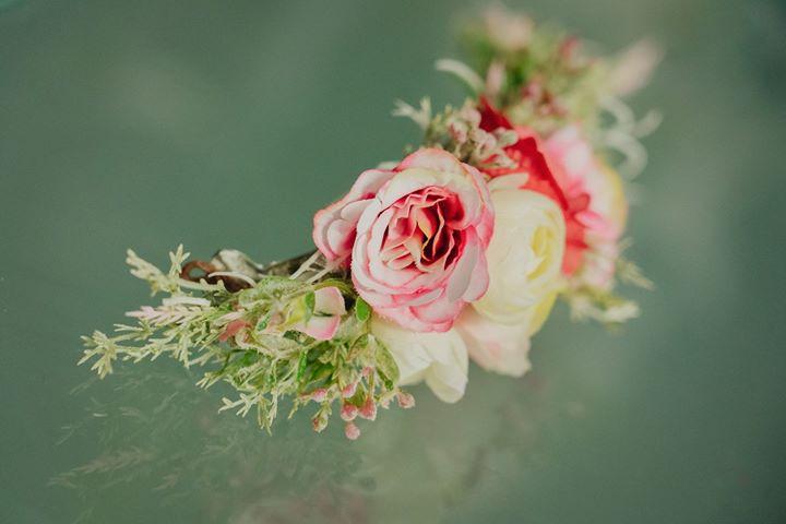 Půlvěneček šedo-růžový - Obrázek č. 1