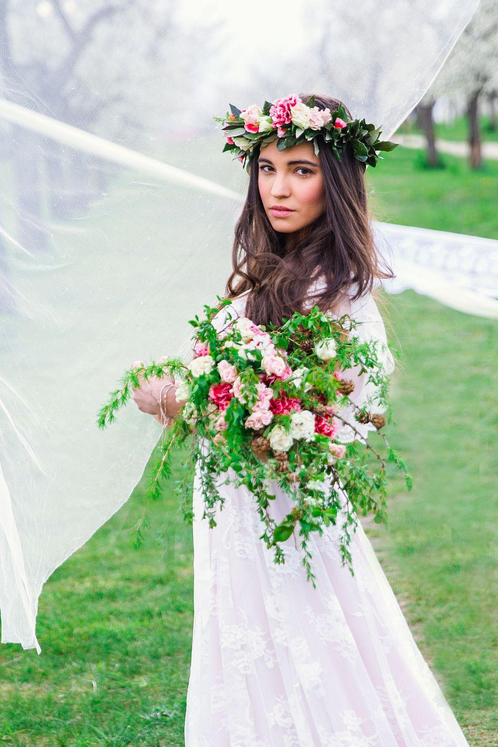 Jarní svatební - Obrázek č. 1
