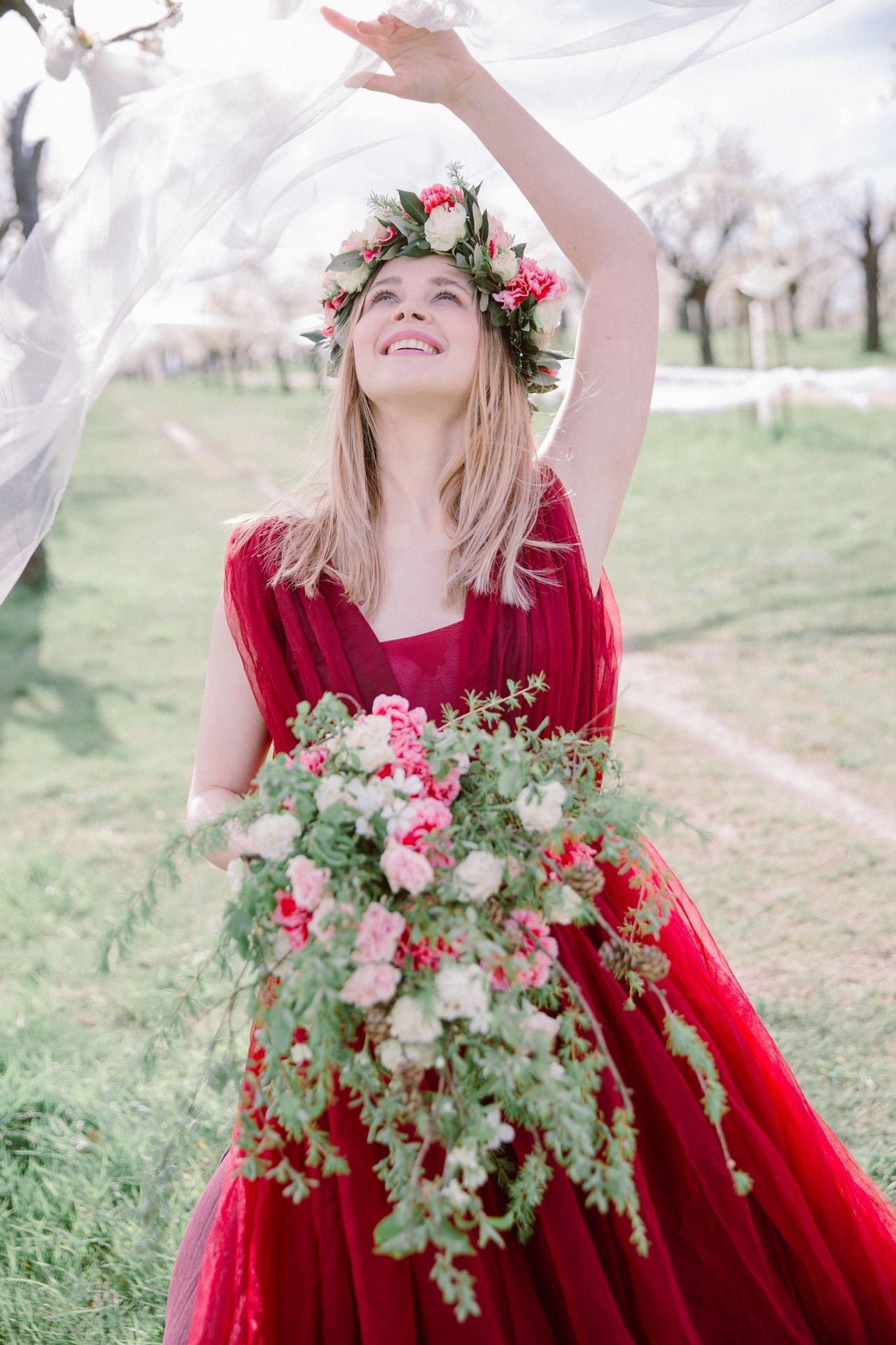 Jarní svatební - Obrázek č. 3