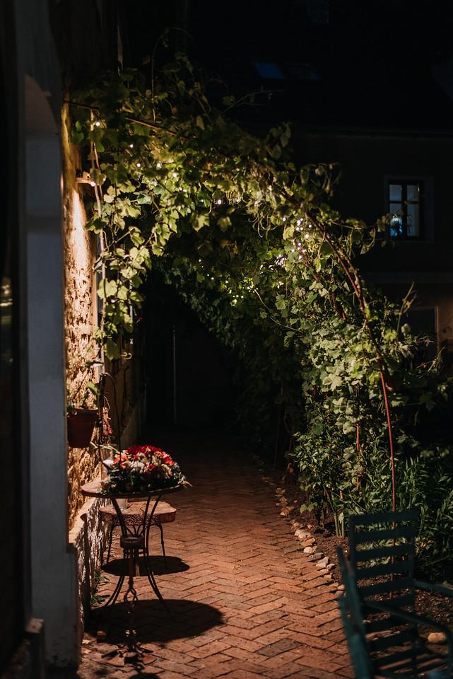 Srpnová svatba vonící červeným vínem - Obrázek č. 3