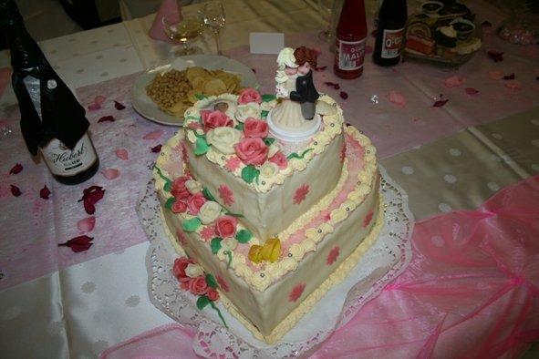 Evka{{_AND_}}Majko - torta
