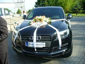 svadobné auto :-)