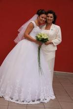 s maminkou :-)