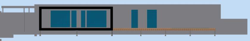 Zastřešení a terasa - Obrázek č. 2