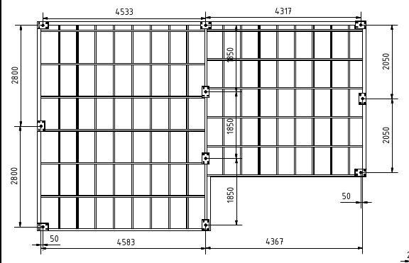 Zastřešení a terasa - Obrázek č. 6