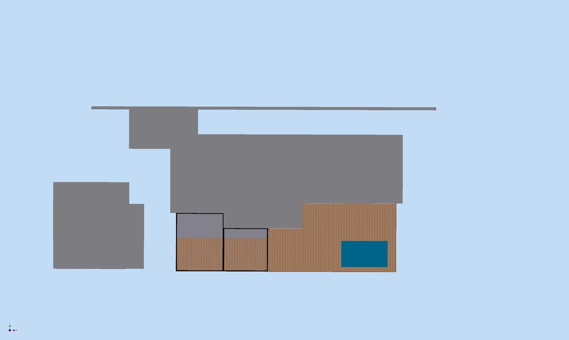 Zastřešení a terasa - Obrázek č. 8