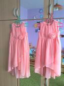 Šifonové šaty, Lindex, 110