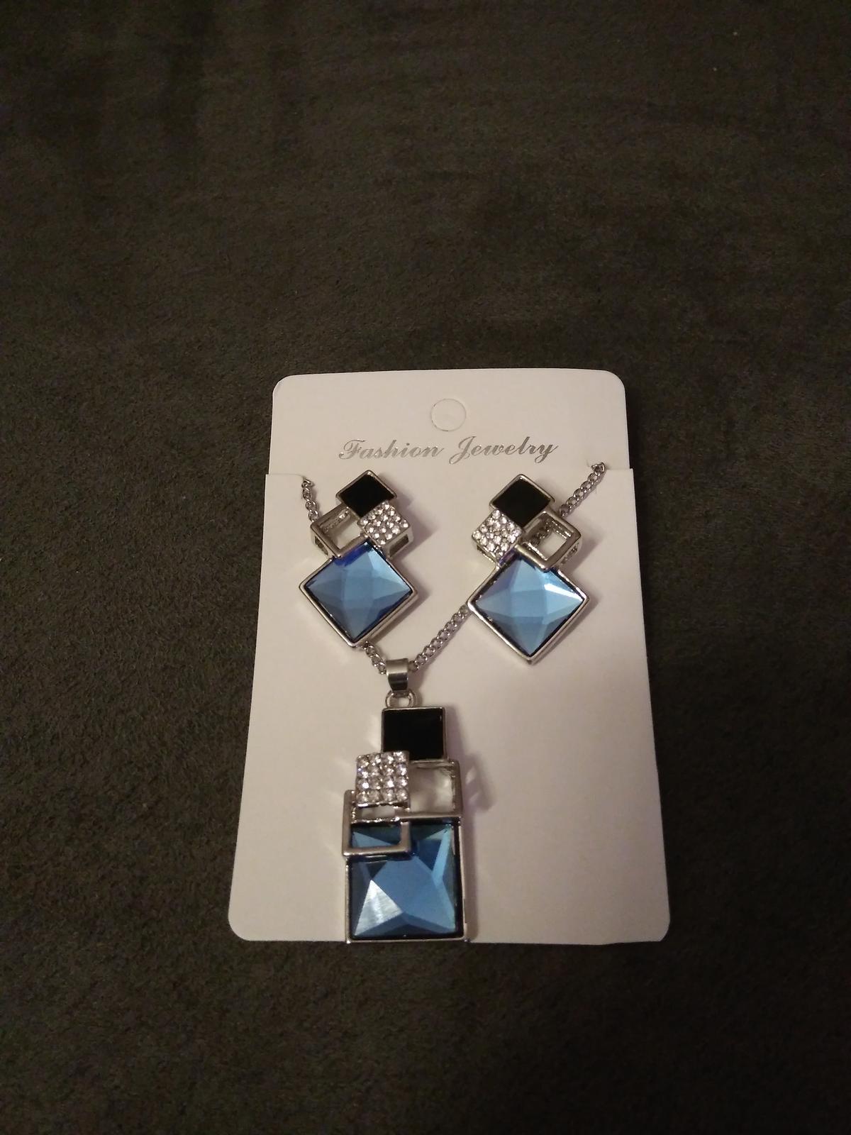 Sada šperků - Obrázek č. 1