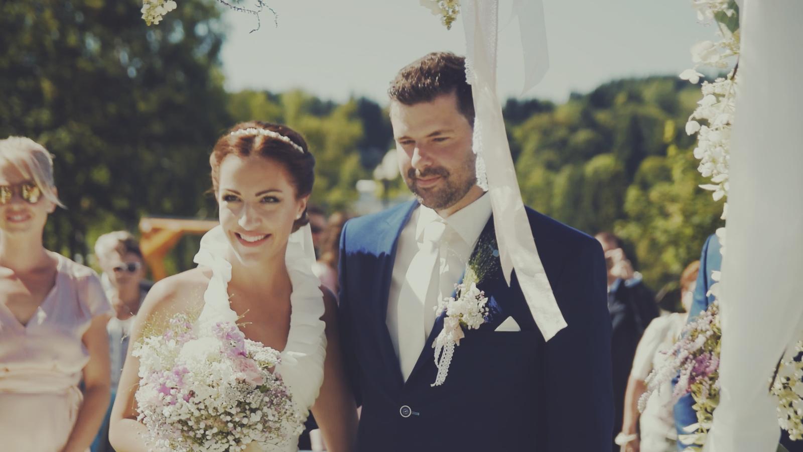 Svatební video - Obrázek č. 1