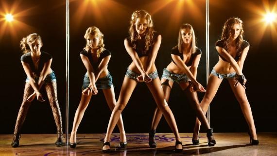 Kurz erotického tance - Obrázek č. 1