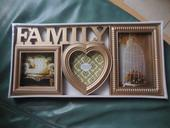 Photo Frame FAMILY,