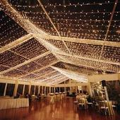 Svatební světýlka (řetězy),