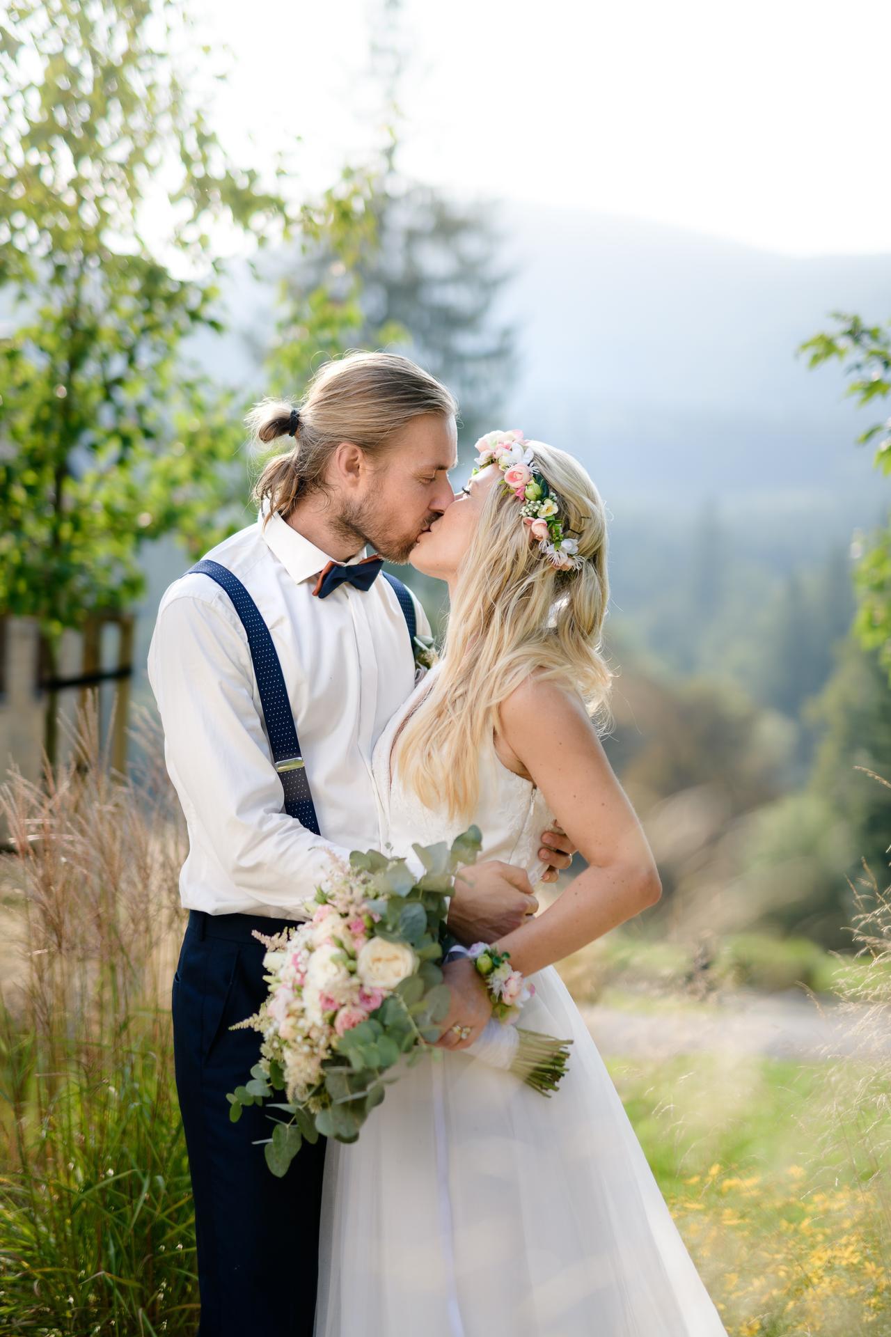 Svatební album - Obrázek č. 12