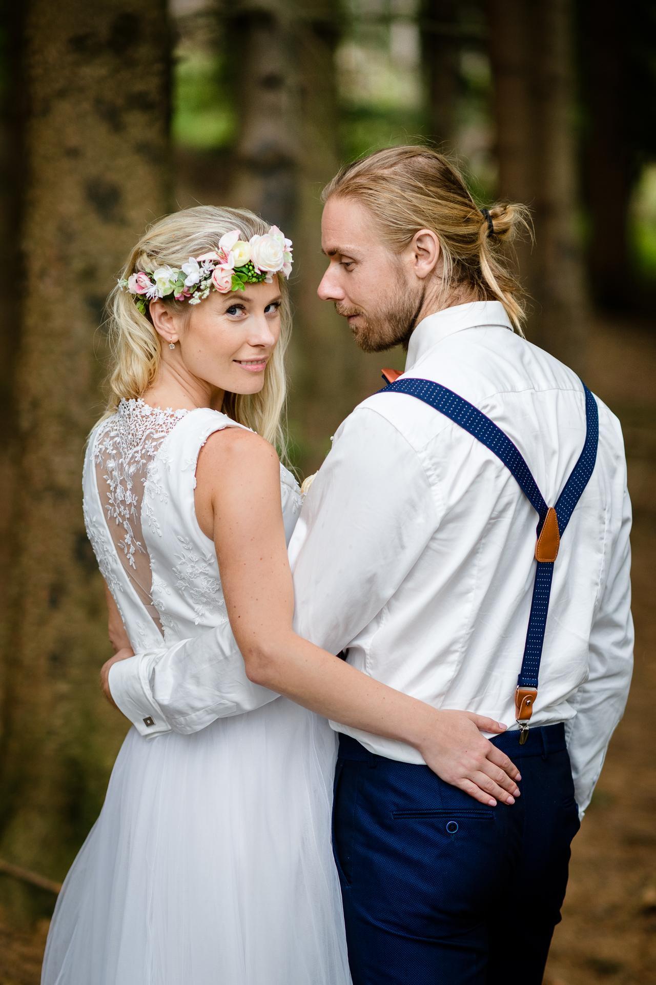 Svatební album - Obrázek č. 14