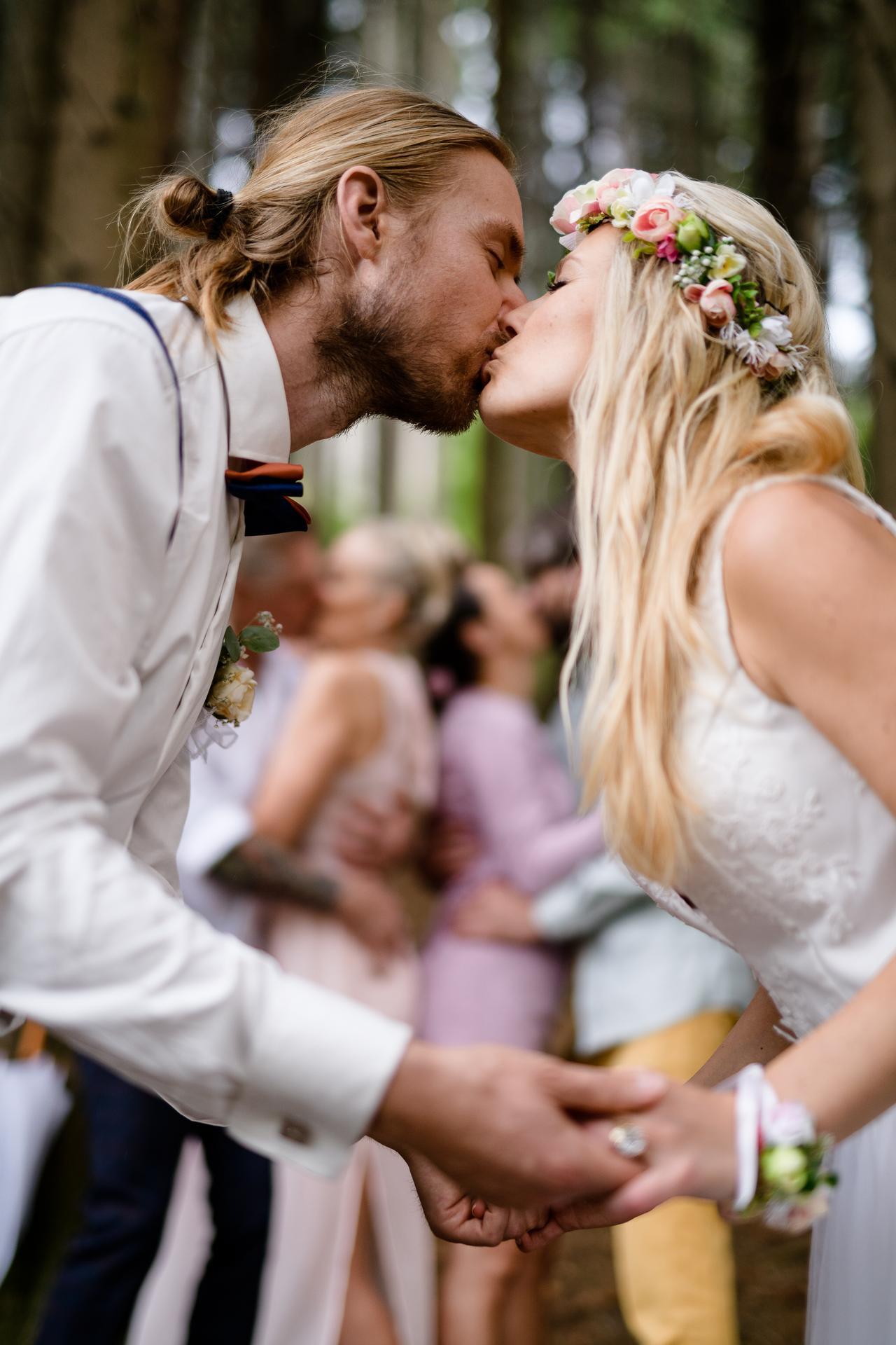 Svatební album - Obrázek č. 16