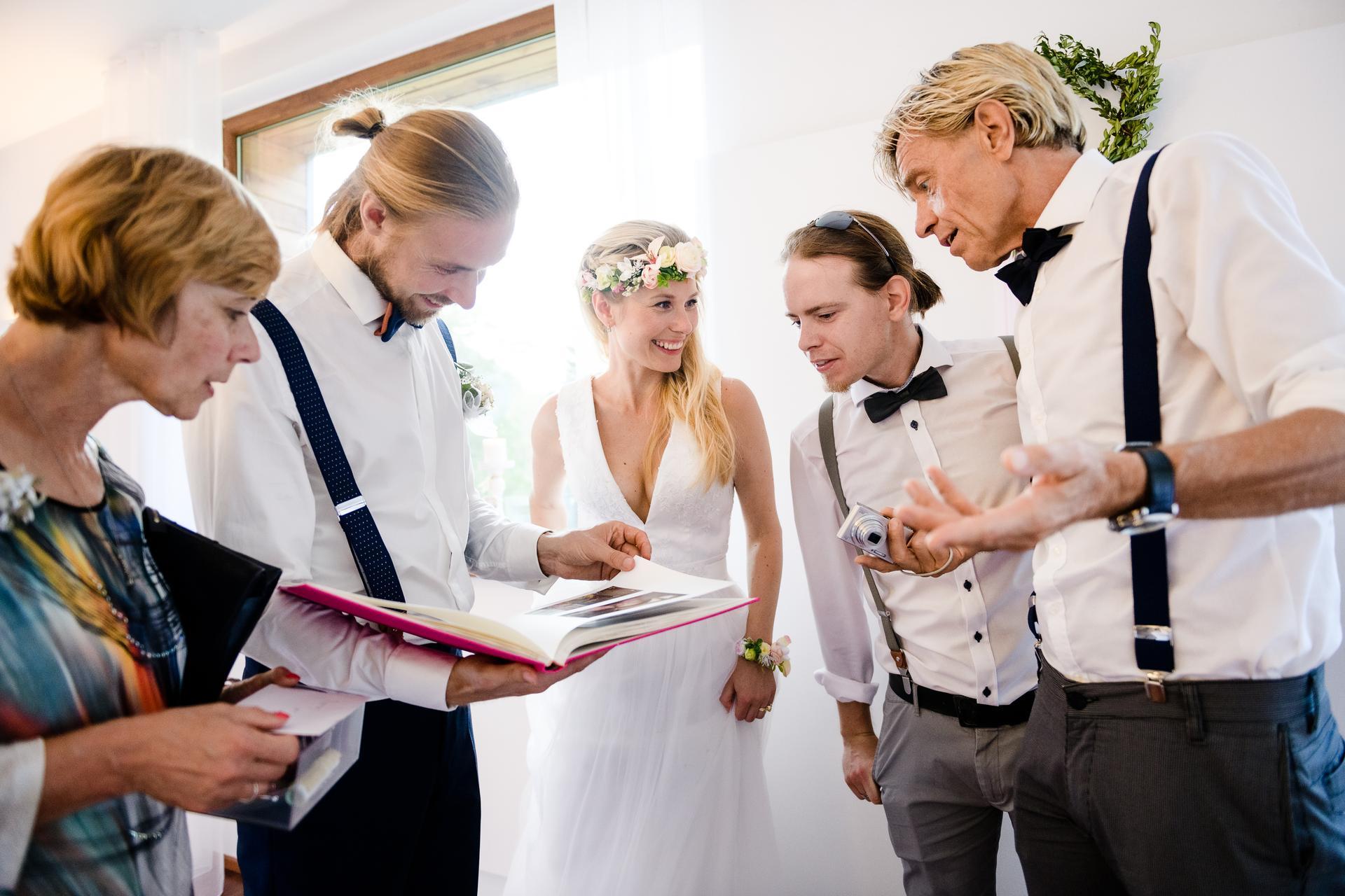 Svatební album - Obrázek č. 26