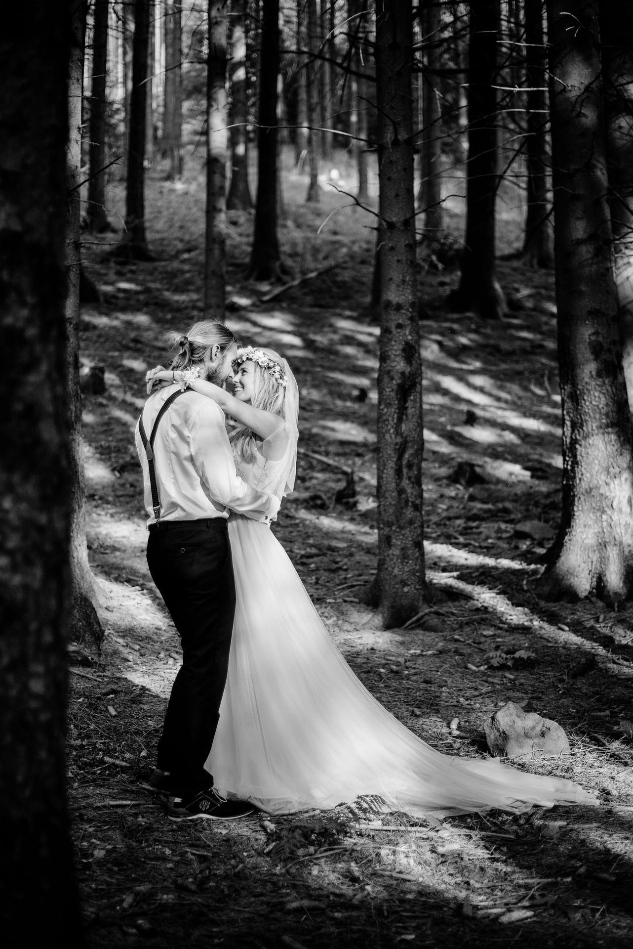 Svatební album - Obrázek č. 30