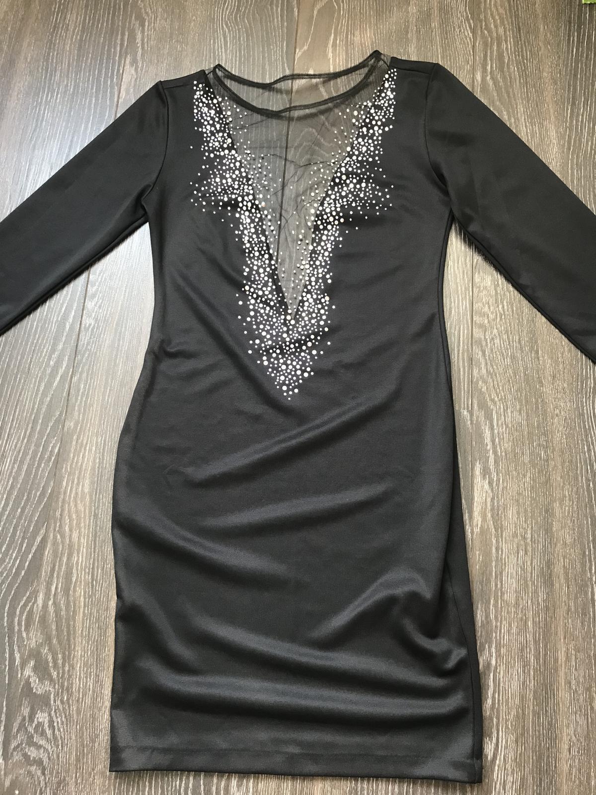 Kamienkové šaty - Obrázok č. 1