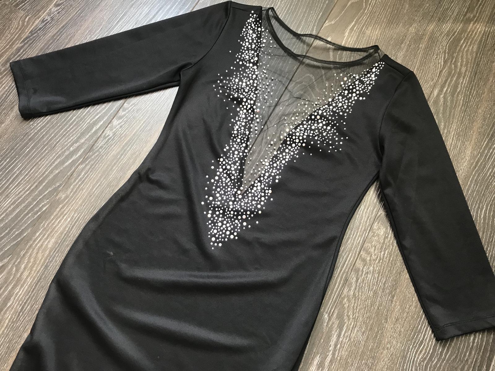 Kamienkové šaty - Obrázok č. 2