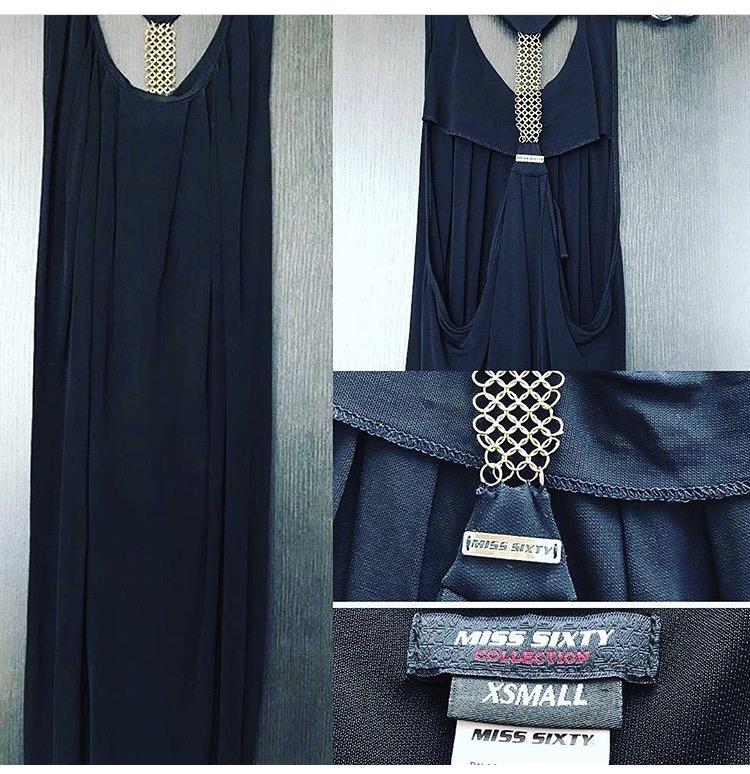 Šaty Miss Sixty - Obrázok č. 1