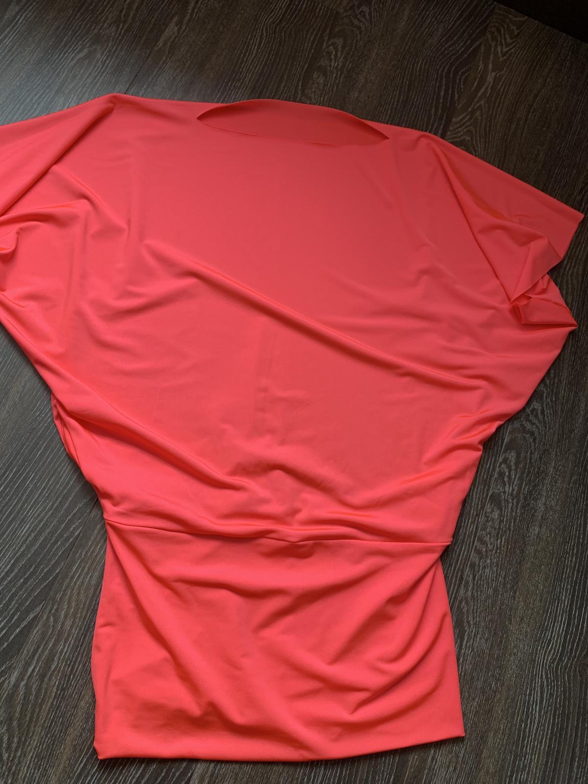 Sametové šaty - Obrázok č. 2