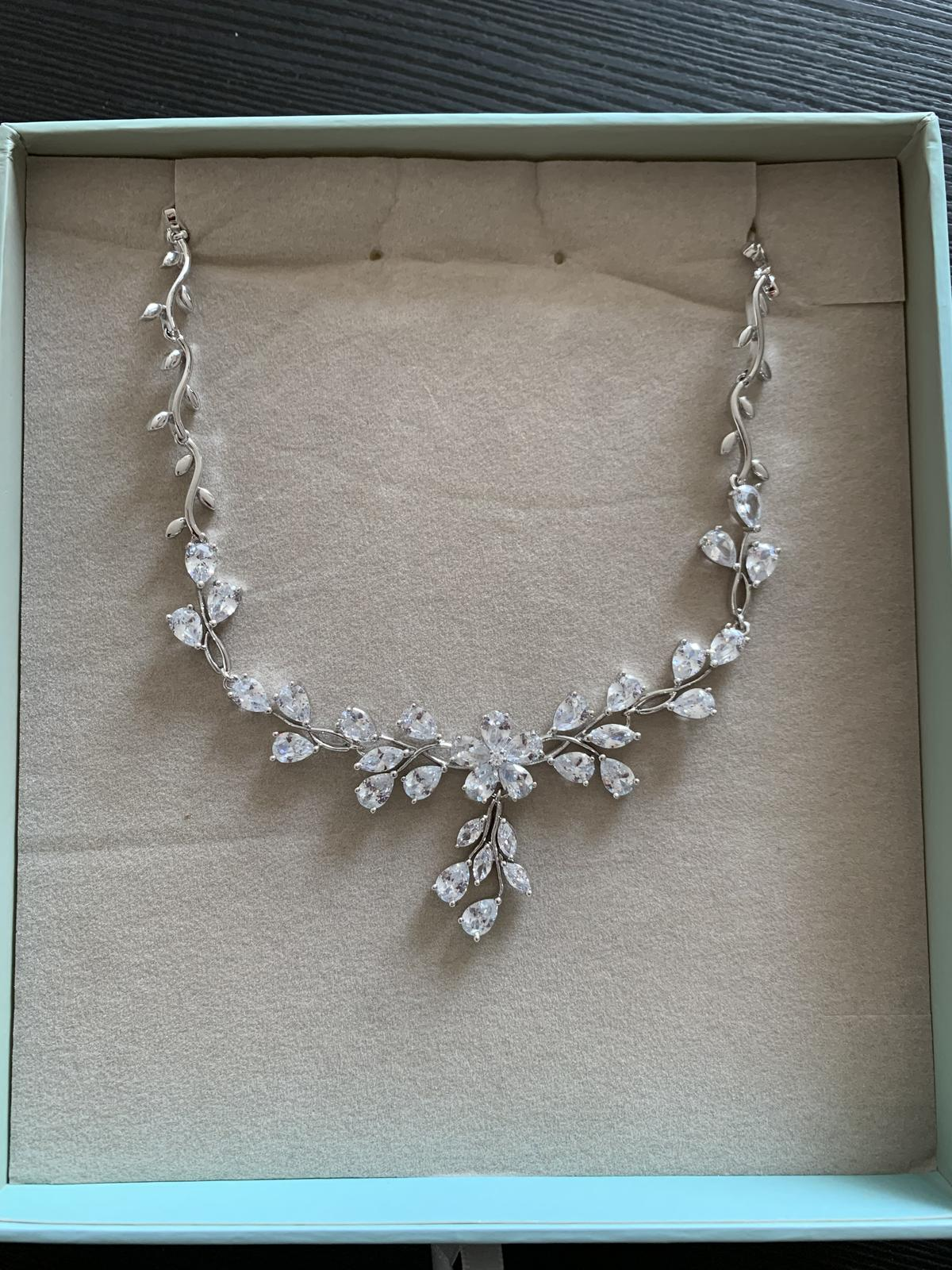 Kamienkový náhrdelník - Obrázok č. 1