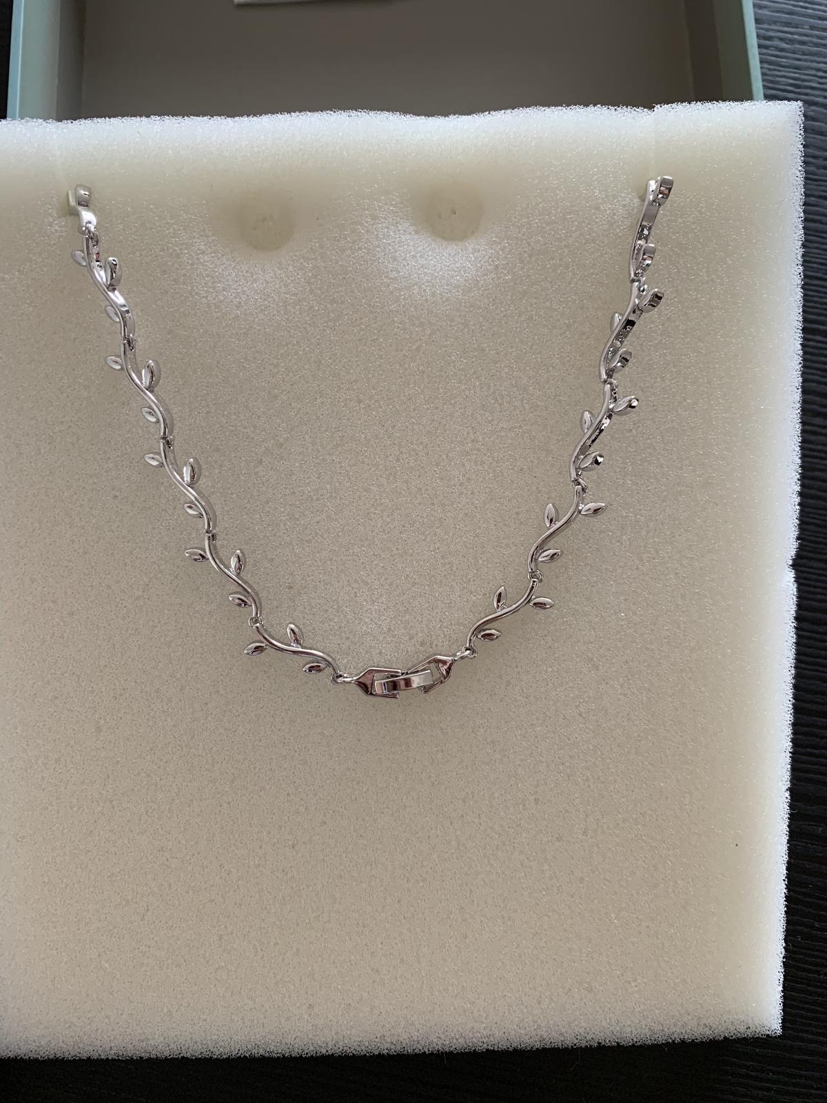 Kamienkový náhrdelník - Obrázok č. 2