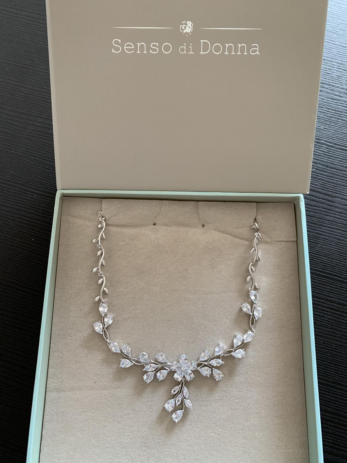 Kamienkový náhrdelník - Obrázok č. 4