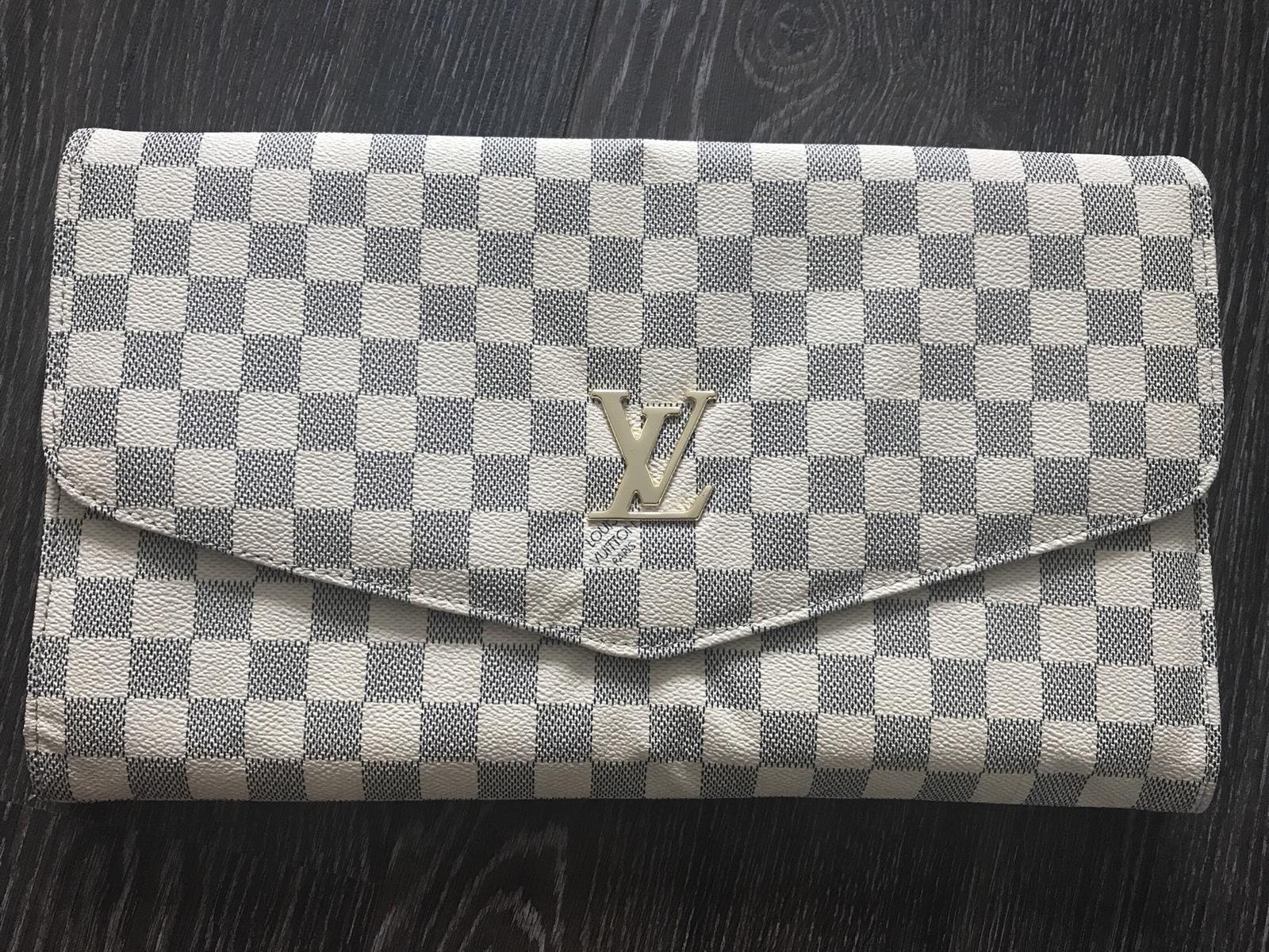 Listová kabelka - Obrázok č. 1