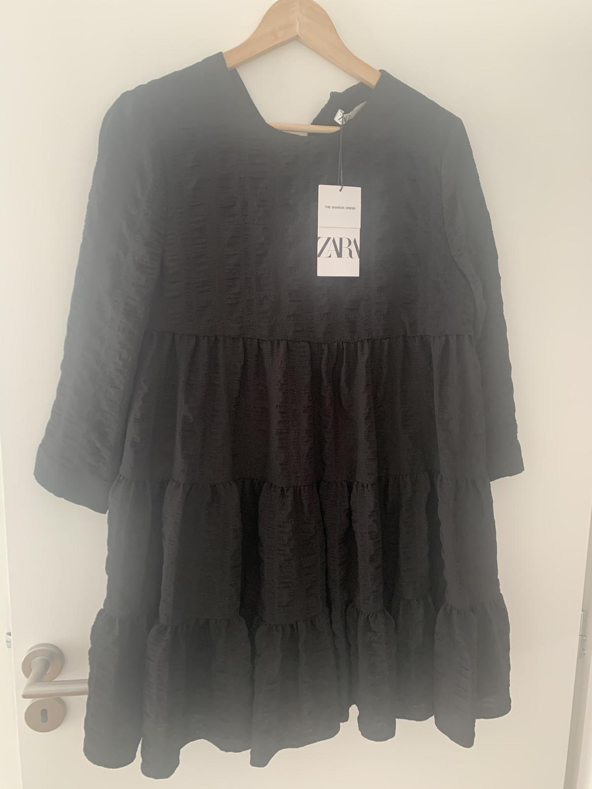 ZARA šaty - Obrázok č. 1